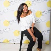 Zamile Khuzwayo